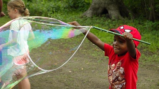 les bulles, une valeur sure