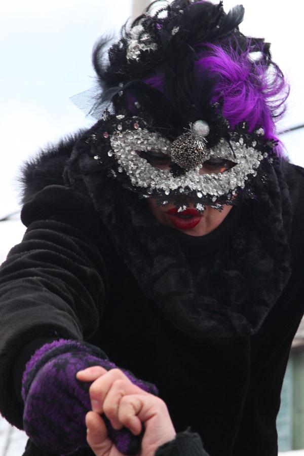carnaval d hiver